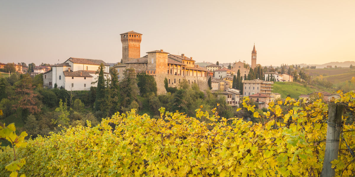 Modena Countryside