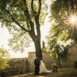 Palace Gardens italian wedding venue